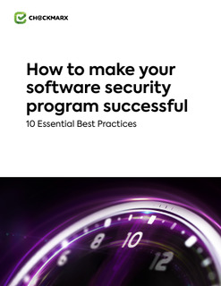 How to Make Your Software Security Program Successful