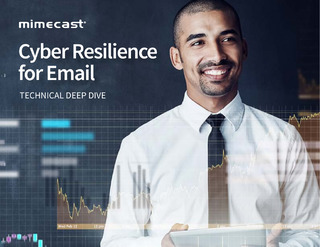 Cyber Resilience for Email Technical Deep Dive E-Book
