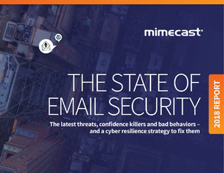 State of Email Security Report