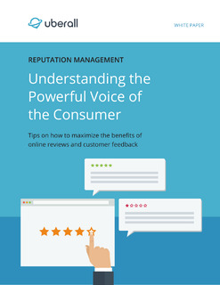 Understanding the Powerful Voice of the Consumer