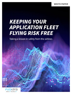 Keep Your Application Fleet Flying Risk Free