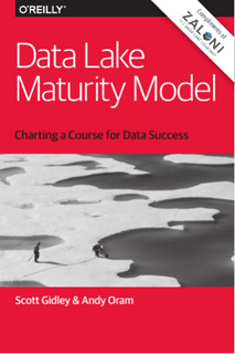 Data Lake Maturity Model: Charting a Course for Data Success