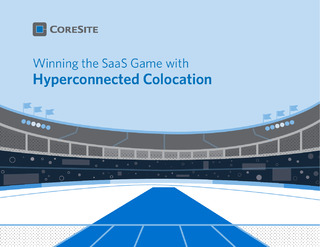 Winning the SaaS Game with Hyperconnected Colocation
