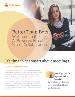 Welcome to the AI-Powered Era of Smart Collaboration