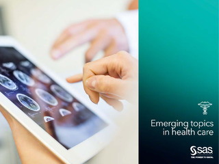 Emerging Topics In Health Care