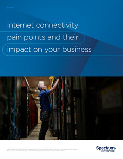 Internet connectivity pain points and their impact on your business