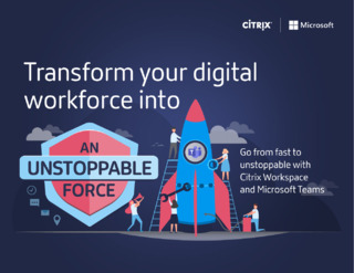 Transform Your Digital Workforce into an Unstoppable Force