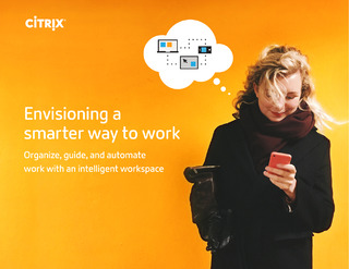 Envisioning a smarter way to work