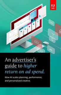 An advertiser's guide to higher return on ad spend