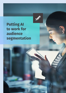 Putting AI to work for audience segmentation