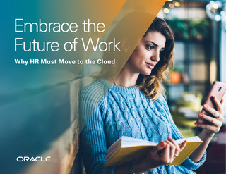 We've Seen the Future of HR. Want to Know How It Works?