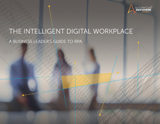 A Business Leaders Guide to RPA