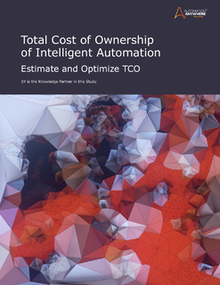 Total Cost of Ownership of Intelligent Automation