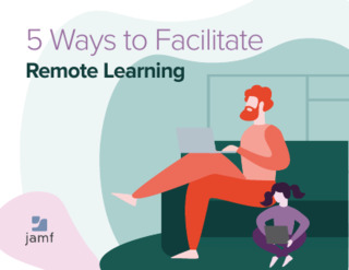 5 Ways to Facilitate Remote Learning