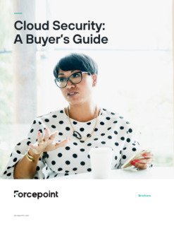 Enterprise Edge and Cloud Security: A Buyer's Guide