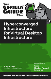 Gorilla Guide to Hyperconverged Infrastructure for VDI