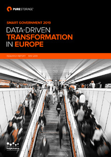 Data-Driven Transformation in Europe
