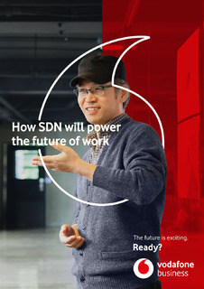 How SDN will power the future of work in today's Gigabit society