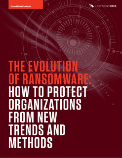The evolution of ransomware: How to protect organizations from new trends & methods