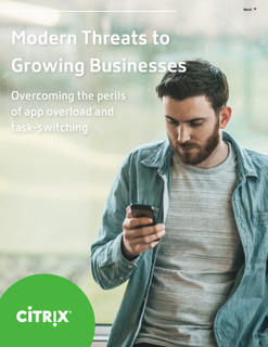 Modern Threats to Growing Businesses