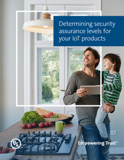 Addressing IoT Security Through Ratings