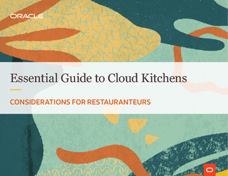 The Essential Guide to Cloud Kitchens: Considerations for Restaurateurs