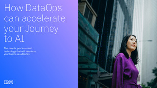 How DataOps can accelerate your journey to AI