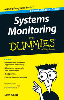 Systems ebook for DUMMIES