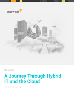 A Journey Through Hybrid IT and the Cloud