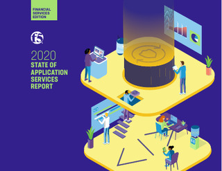 State of Application Services 2020: Financial Services Edition