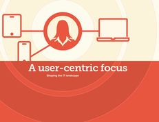 A User-Centric Focus: Shaping the IT Landscape