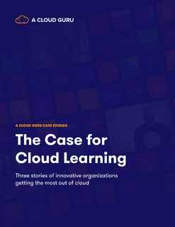 The Case for Cloud Learning