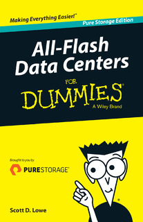 All-Flash Data Centers for Dummies