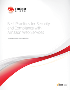Best Practices for Security and Compliance with Amazon Web Services
