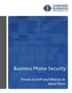 Business Phone Security:  Threats to VoIP and What to Do About Them