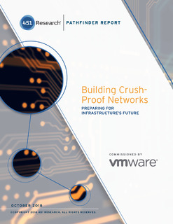 Building Crush-Proof Networks