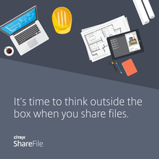 It's Time to Think Outside the Box When You Share Files