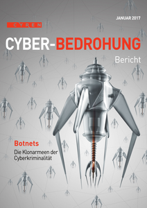 Botnets – A Dangerous Cyber Crime Army
