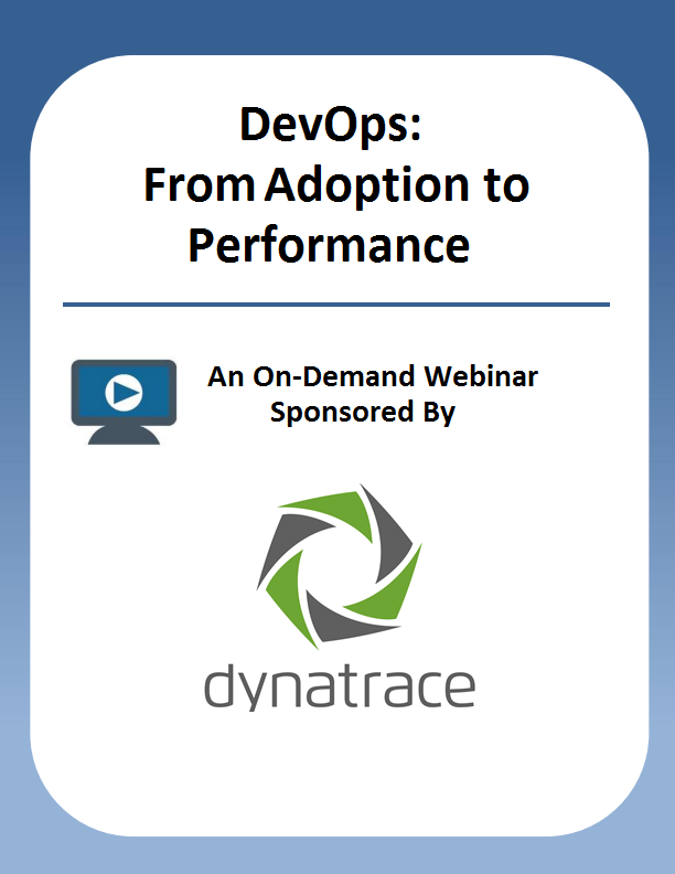 DevOps: From Adoption to Performance