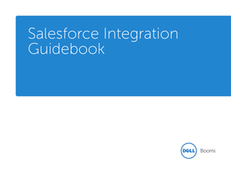 Salesforce Integration Guidebook