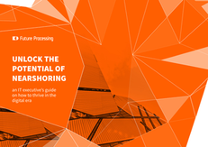 Unlock the Potential of Nearshoring