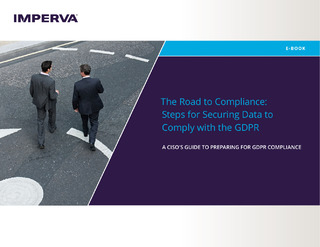 Steps for Securing Data to Comply with the GDPR