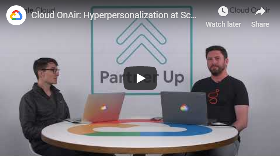 On Demand Webinar: Hyperpersonalization at Scale: AI in the Contact Center