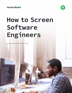 How to Screen Software Engineers
