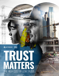 2020 Industry Report: Trust Matters, The High Cost of Low Trust