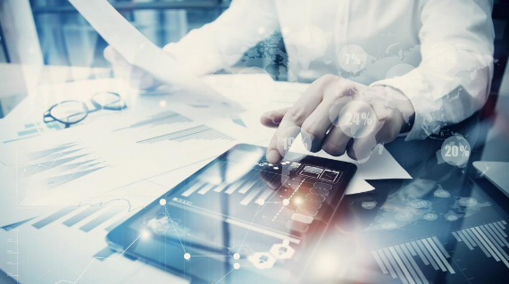 IDC on Intelligent ERP: A Game Changer in the Digital Age?