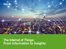 The Internet of Things: From Information to Insights