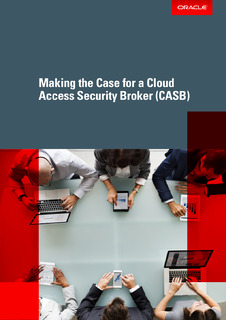 CASB ROI: The Real Costs of Cloud Security