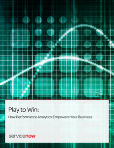 Play to Win: How Performance Analytics Empowers Your Business