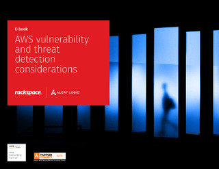 AWS Vulnerability and Threat Detection Considerations